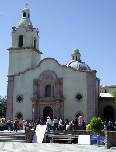 Santa María de Magdalena