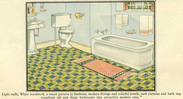 Transform Your Bathroom