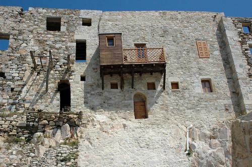 Νότιο Αιγαίο - Αστυπάλαια Kάστρο