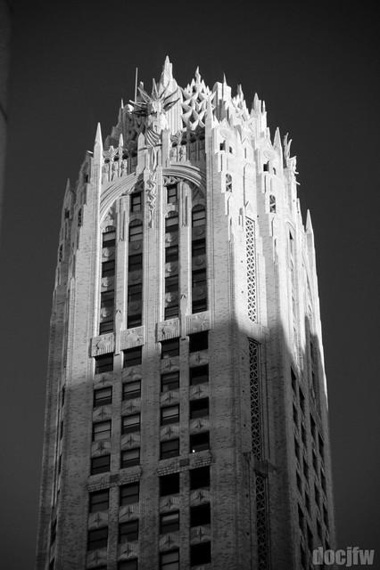 deco architecture flickr photo