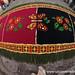 Holy Week Sawdust Carpet, Semana Santa - Antigua, Guatemala