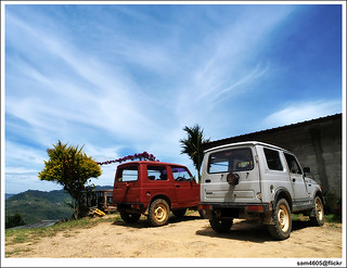 Suzuki SJ410 4x4 - Suzuki Malaysia - Please bring new Jimny to Malaysia