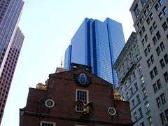 2008-03-22 03-23 Boston 034 Old State House