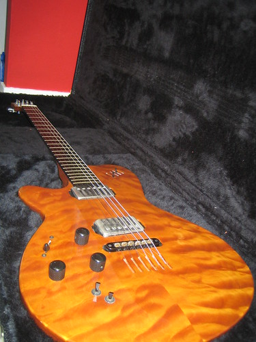 Cool Godin Guitare images