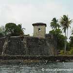 El Castillo de San Felipe - Lake Izabel, Guatemala