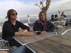 Zeeland 2009: Zitje