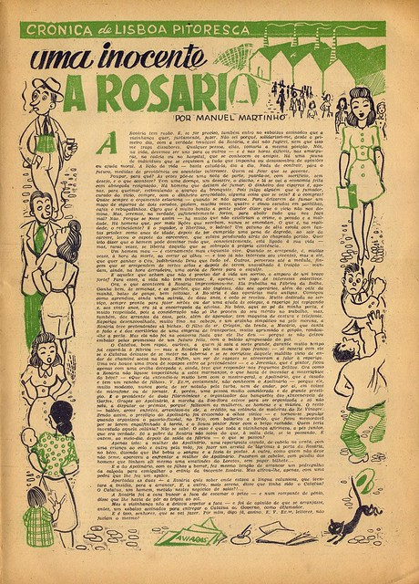 Século Ilustrado, No. 518, December 6 1947 - 19