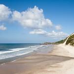 Playa San Antolin