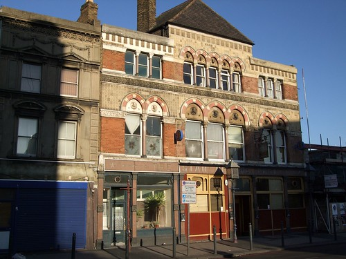Star of the East, Limehouse, E14
