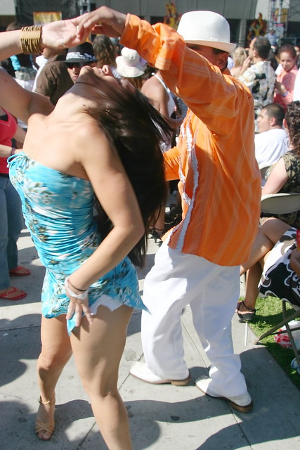 What Is Eos >> Merengue Dancers | Flickr - Photo Sharing!
