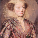 Elizabeth Vernon, Countess of Southampton, 1618, wife of Henry Wriothesley
