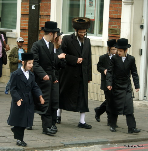 The gallery for --> Jewish Men Clothing