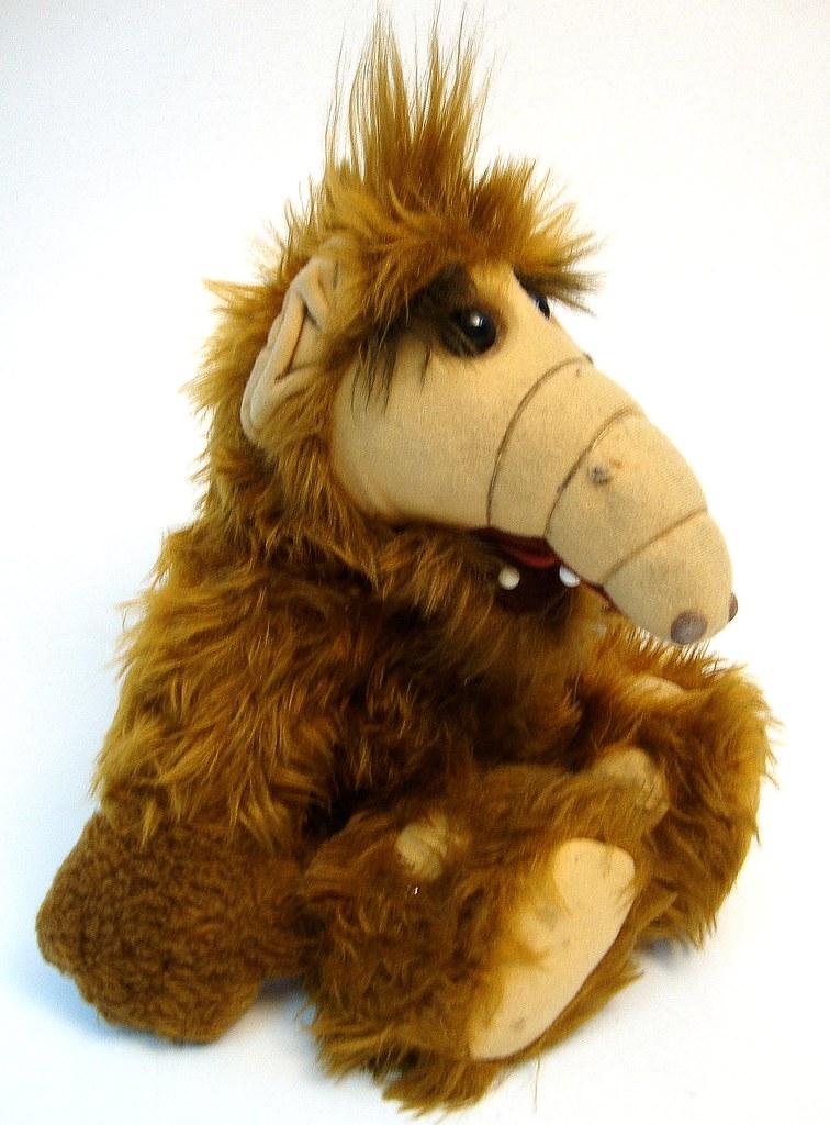Shumway Puppet