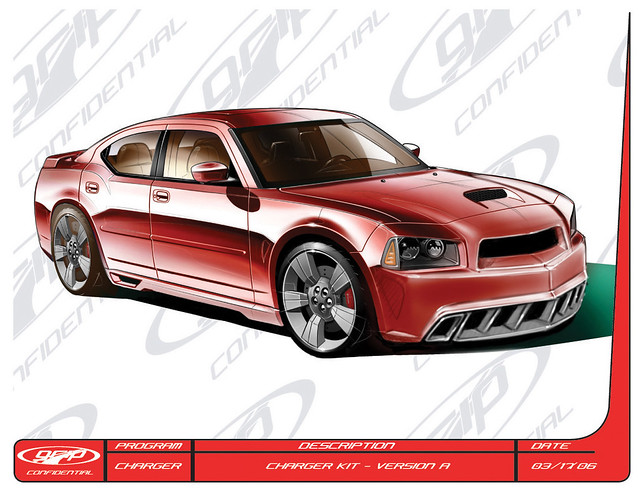 grip tuning dodge charger body kit design flickr photo sharing. Cars Review. Best American Auto & Cars Review