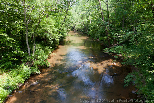 creek northcarolina goldenvalley