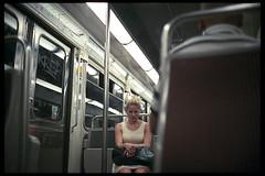 Métro  Subway