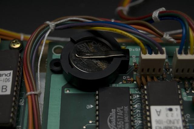 Juno g parts