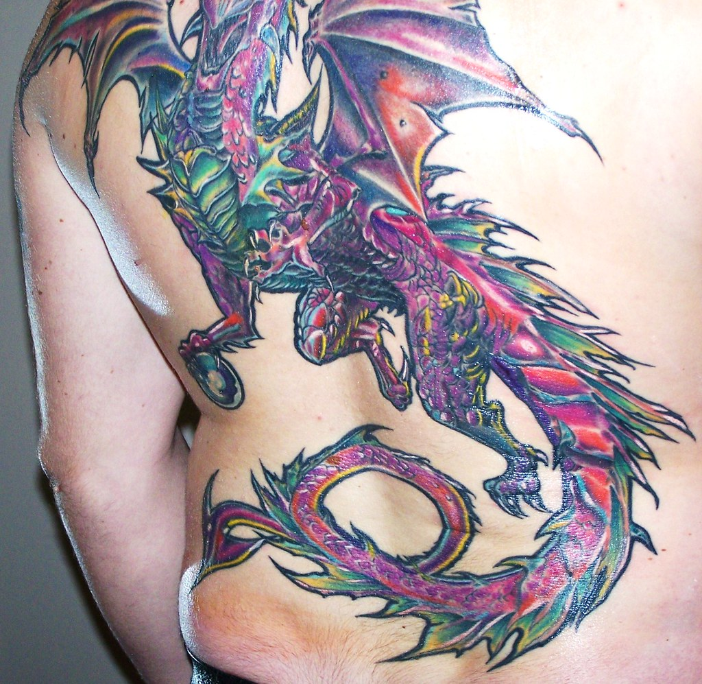 Dyscipl Tattoo S Most Interesting Flickr Photos Picssr