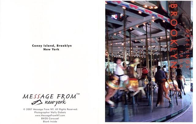 Walgreens On Coney Island Avenue And Kingshighway