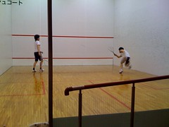 wall & ball sports, squash, racquetball, individual sports, sports, ball game, racquet sport,