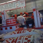 Five Guys @ Bayshore Town Center
