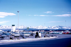 Anchorage - Airport