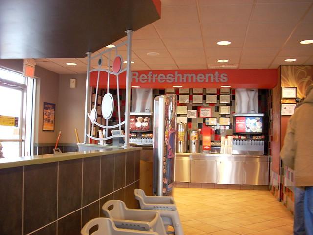 Mcdonald 39 S Interior Flickr Photo Sharing