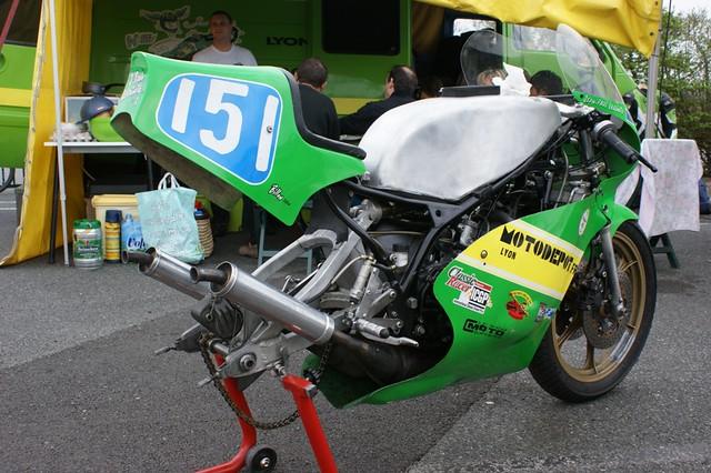 Cafe Racer Motobecane Zc Ou Bobber