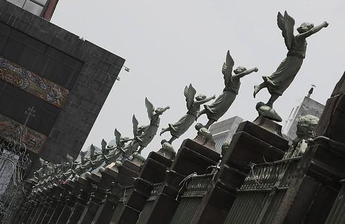 Ejército de ángeles