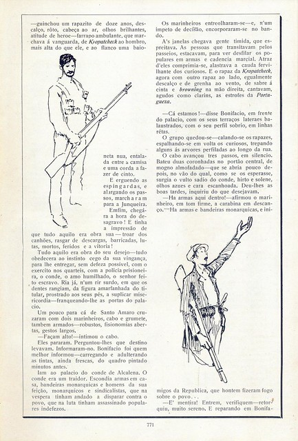 Ilustração Portugueza, No. 487, June 21 1915 - 4