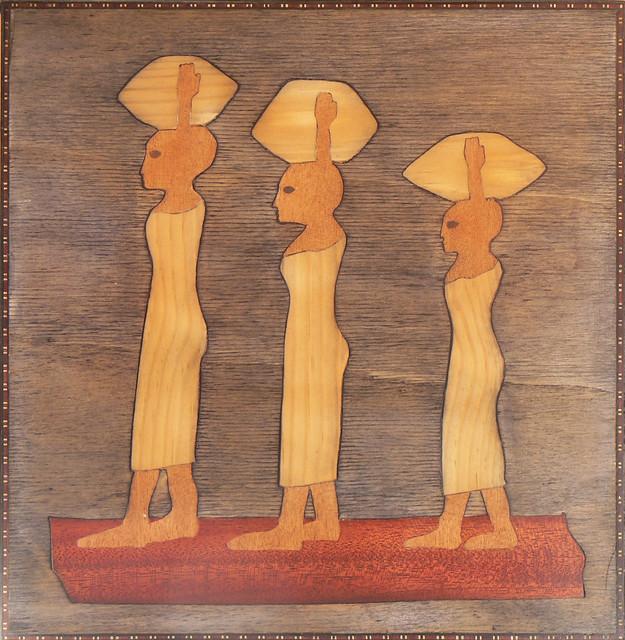 3 portatrici