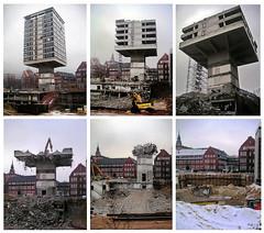 """The new """"Brau-Quartier"""" - Hamburg - St. Pauli"""
