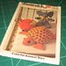 Vintage Butterick Stuffed Animal Pattern