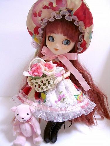 Bunka Doll Style by nami*&Chitaki
