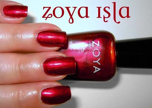Zoya Isla