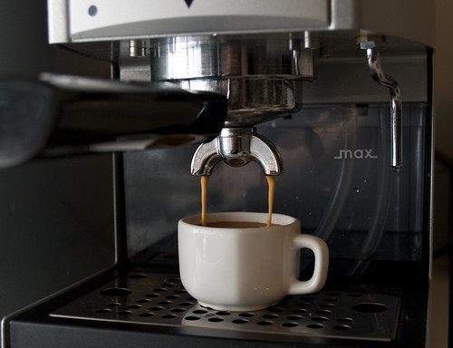 Mr Coffee Latte Maker Leaking : machine leaking water - delbert harrington