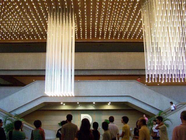picc lobby