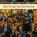 Taiwanese Night Market Culture: Eat, Drink, and Be Daring