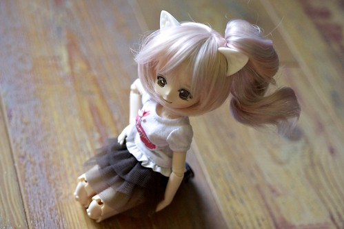 Ximilu by Xaga Doll by alington