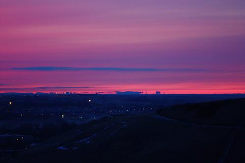 southdakota sunrise purple mirage rapidcity fatamorgana canonef70200mmf28isusm canondigitalrebelxsi