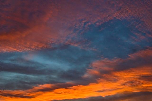 Evening Palette