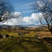 Small photo of Foel Fras from Eigiau Path