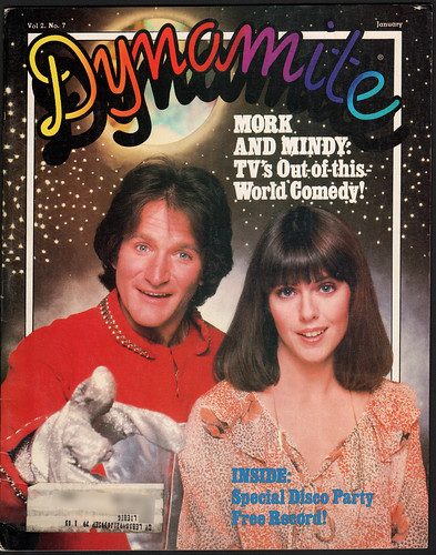 Dynamite Issue 056
