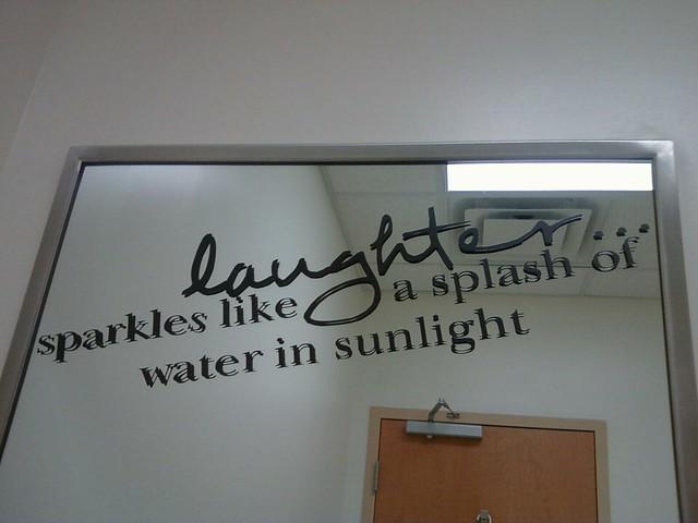 Inspirational Bathroom Mirror Flickr Photo Sharing
