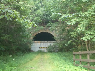 Pinkerton Tunnel