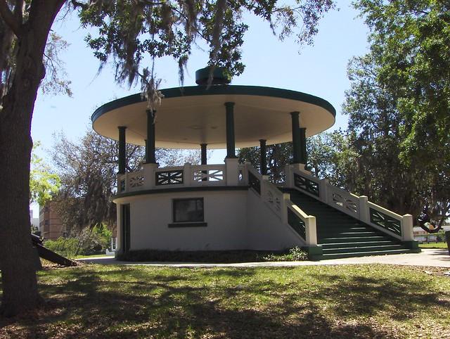Henry Klutho Park Jacksonville Fl Flickr Photo Sharing