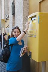 Vatican Mail