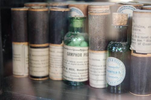 Medicines & Cures