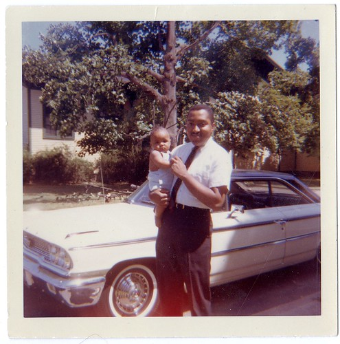 1964 Father and Son