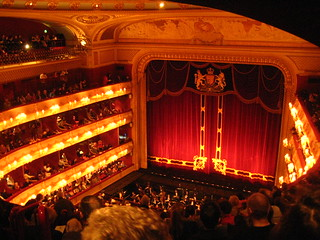 Enjoy the Classic Opera and Royal Ballet at Royal Opera House - Things to do in London